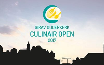 Ouderkerk culinair open 2017