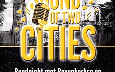 Sound of two Cities
