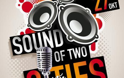 Sound of two Cities   2e editie